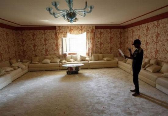 Gaddafi house (22)