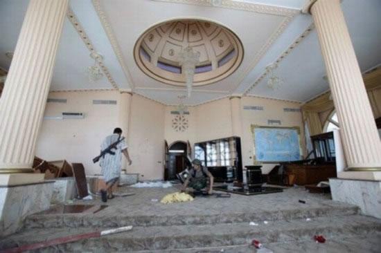 Gaddafi house (21)