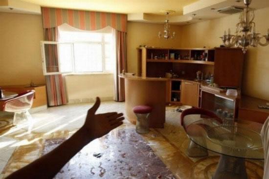 Gaddafi house (20)