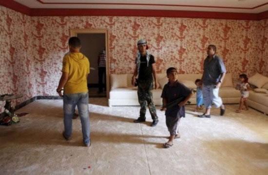 Gaddafi house (19)