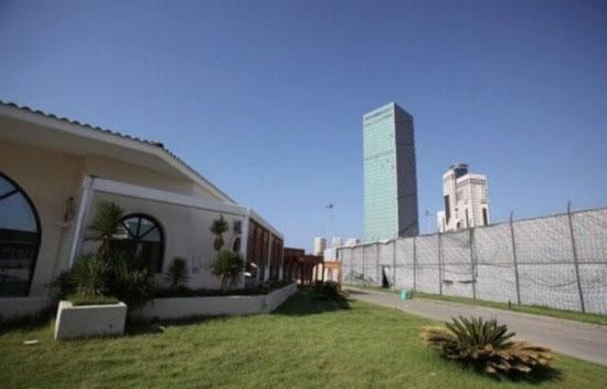 Gaddafi house (17)