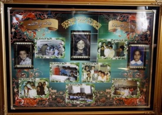Gaddafi house (6)