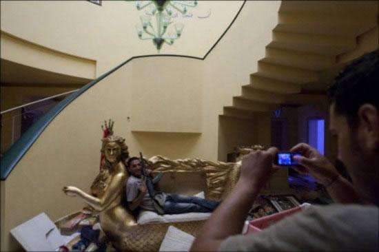 Gaddafi house (2)