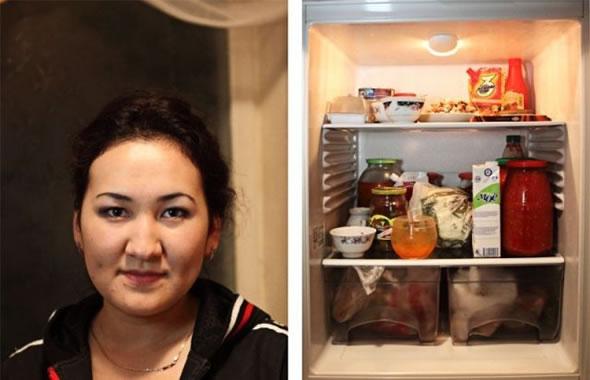 Dentro del refrigerador (5)