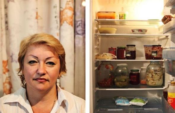 Dentro del refrigerador (3)