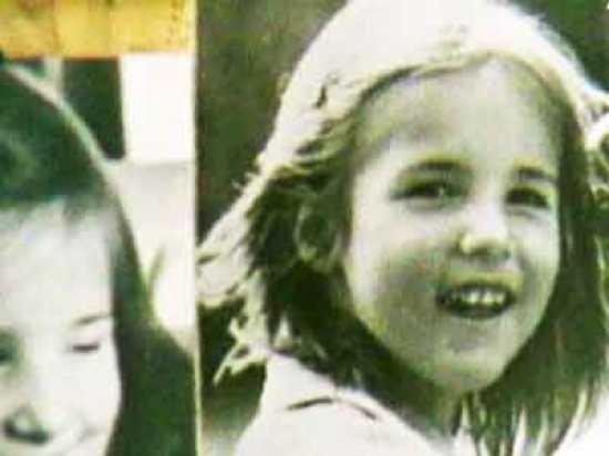 Secuestro de Nina von Gallwitz
