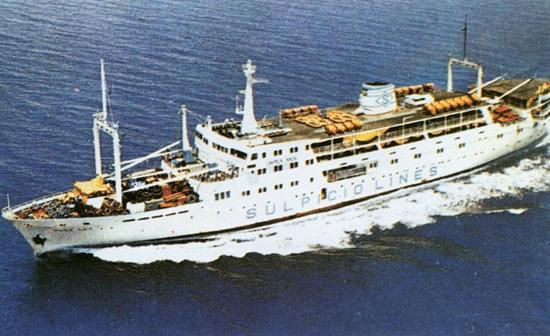 Tragia del MV Doña Paz