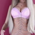 Barbie en la vida real