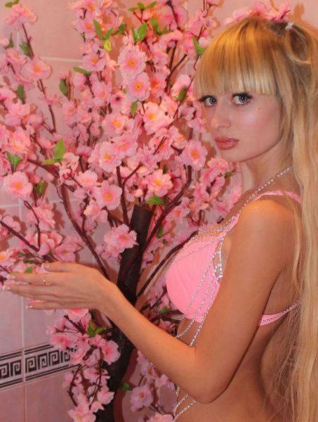 Barbie real (4)