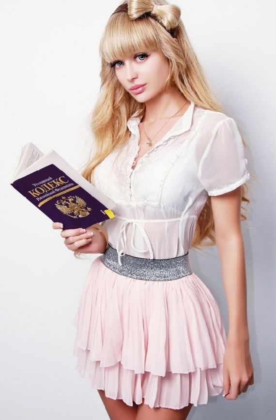 Barbie real (2)