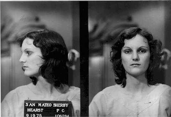 Secuestro de Patty Hearst
