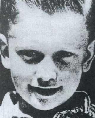 Secuestro de Graeme Thorne