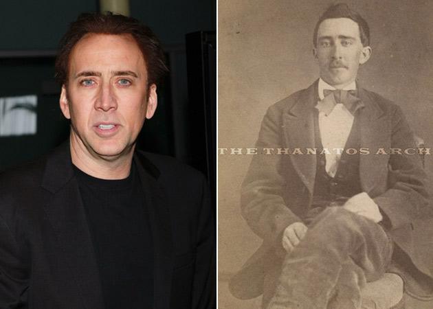 Nicolas Cage y John Travolta viajeros del tiempo