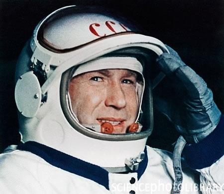 Alexey Arkhipovich Leonov