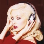 El cambio radical de Christina Aguilera