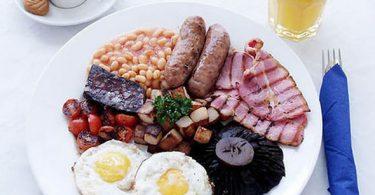 Desayunos alrededor del muno (1)
