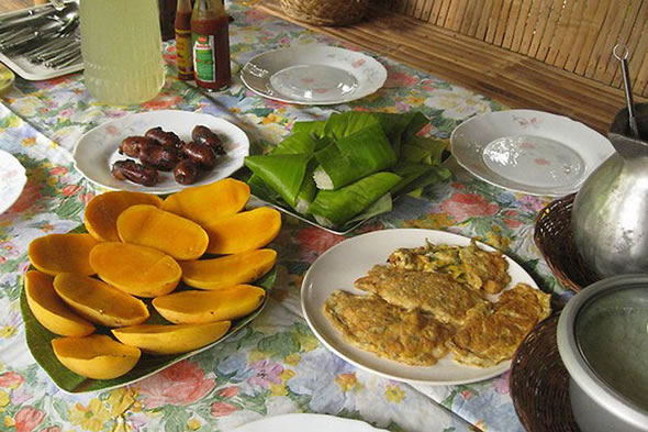 Desayunos alrededor del muno (16)