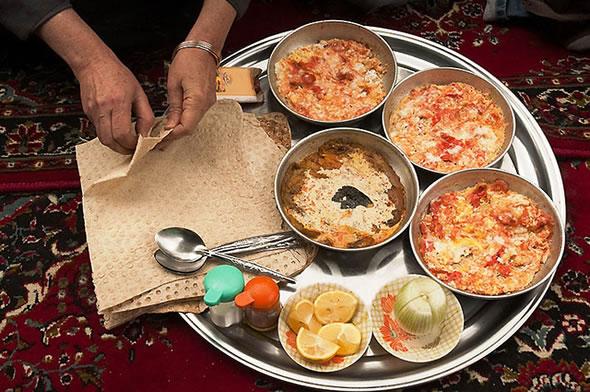 Desayunos alrededor del muno (2)