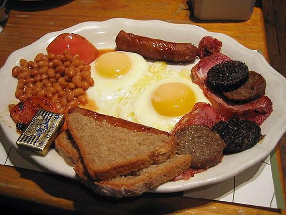 Desayunos alrededor del muno (25)