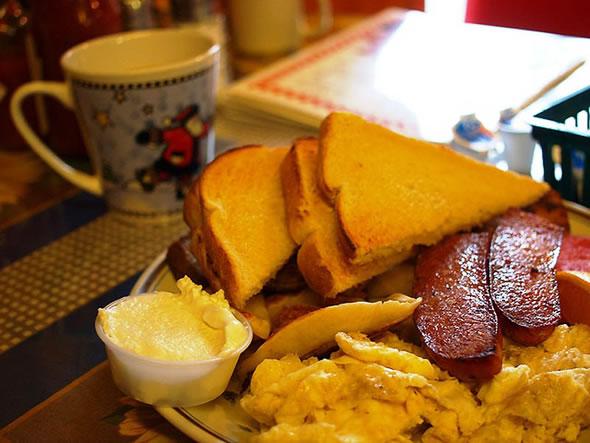 Desayunos alrededor del muno (26)