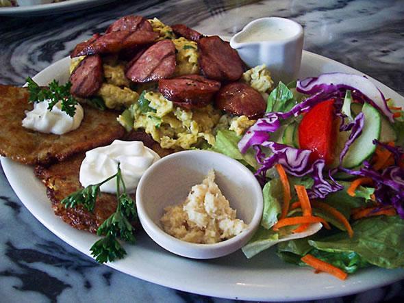 Desayunos alrededor del muno (4)