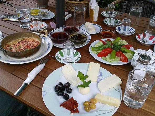 Desayunos alrededor del muno (50)