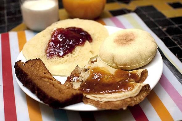 Desayunos alrededor del muno (6)