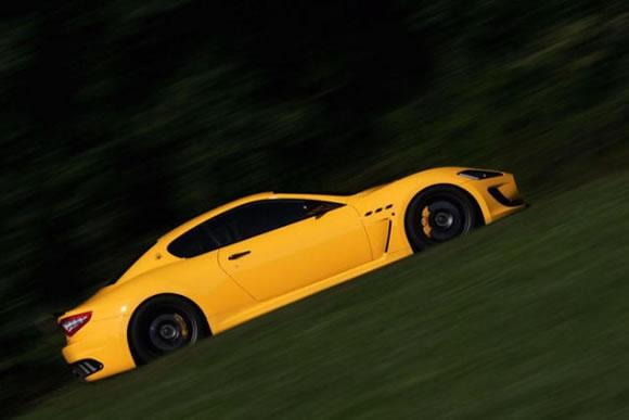 Maserati GranTurismo MC Stradal - Novitec (5)