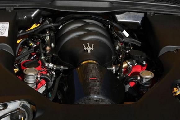 Maserati GranTurismo MC Stradal - Novitec (4)