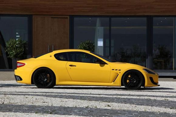 Maserati GranTurismo MC Stradal - Novitec (3)