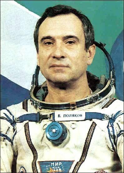 Valeriy Poliyakov