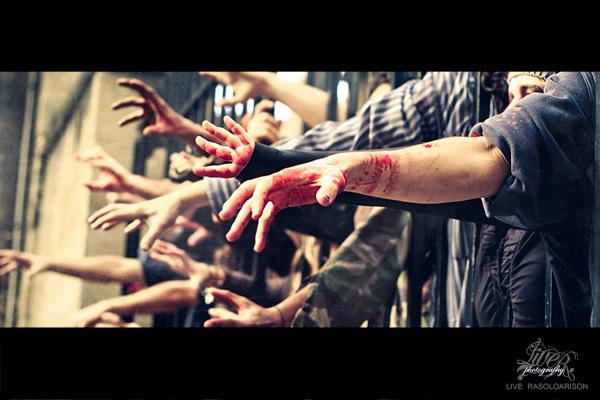 Zombie Walk Paris 2010 (22)