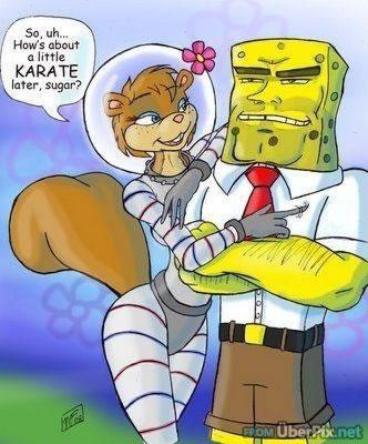 Cartoons crecidos (10)