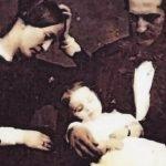 Fotografía postmortem en el siglo XIX, Memento Mori