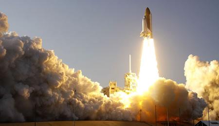 T ransbordador espacial Discovery