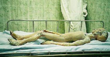 Fotos de extraterrestres reales (12)