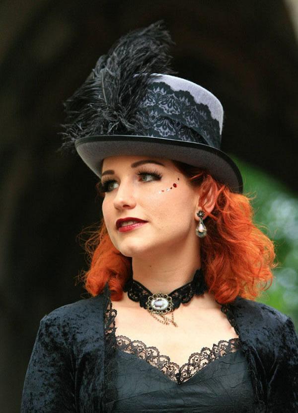 Fotos chicas góticas (27)