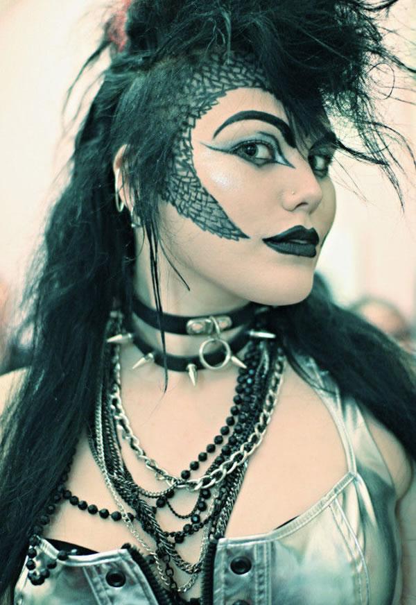 Fotos chicas góticas (23)