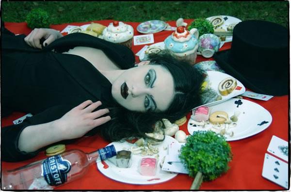 Fotos chicas góticas (22)