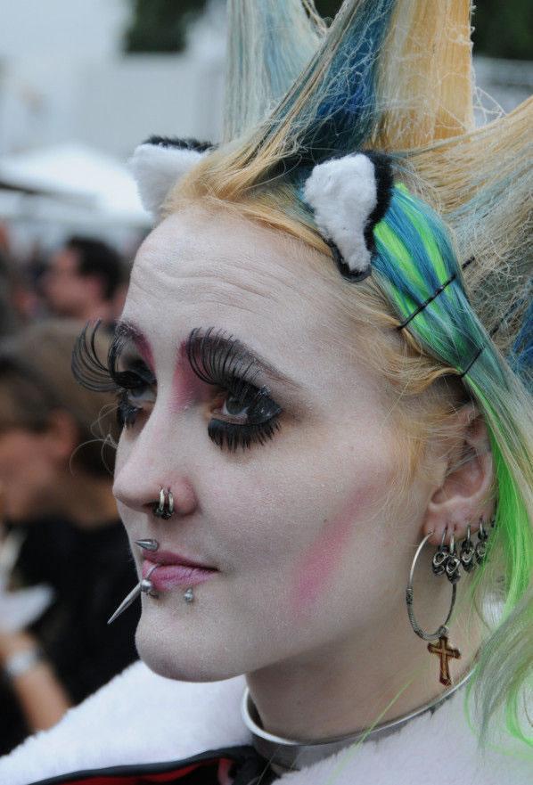 Fotos chicas góticas (18)
