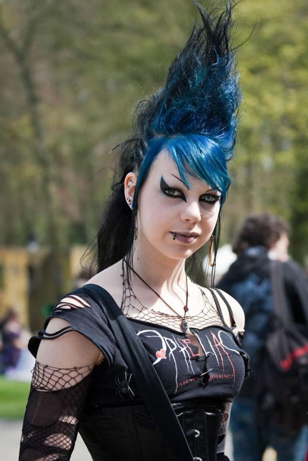 Fotos chicas góticas (12)