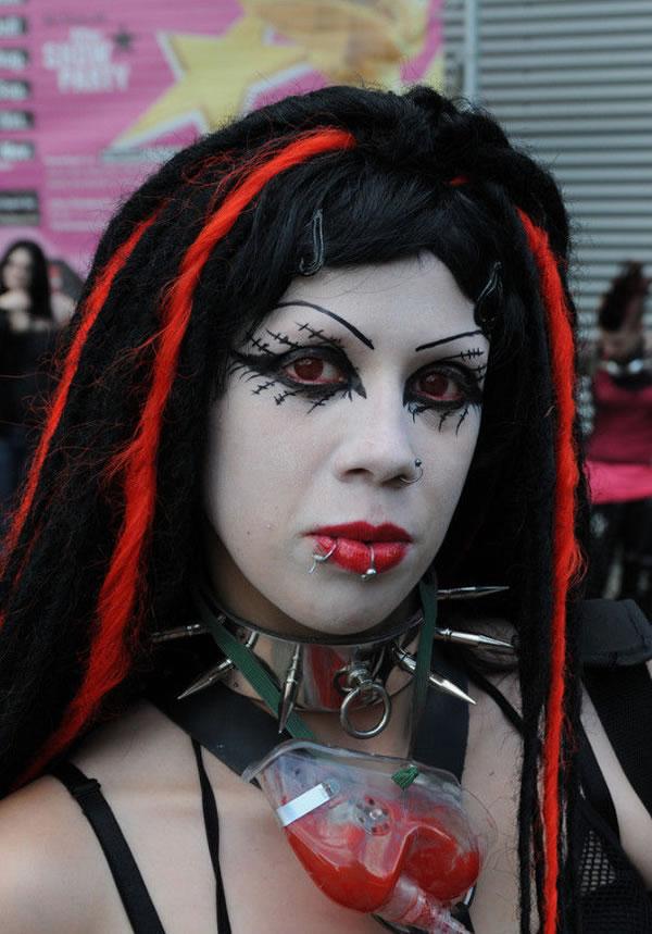 Fotos chicas góticas (6)