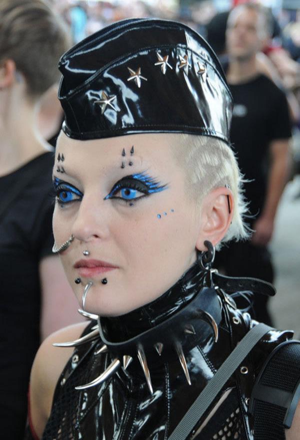 Fotos chicas góticas (2)