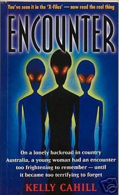 Abducciones extraterrestres increíbles. (3)