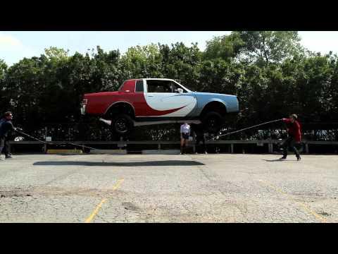 carro saltador