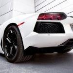 Lamborghini Aventador – ¡Impresionante!