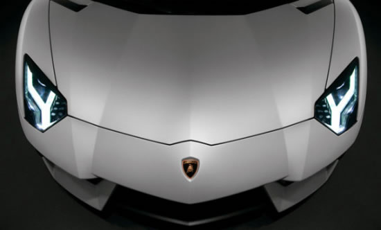 Lamborghini Aventador (5)