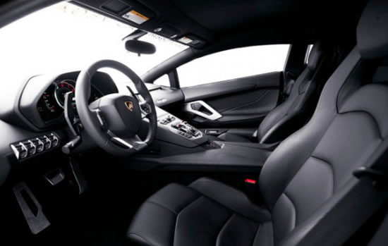 Lamborghini Aventador (3)