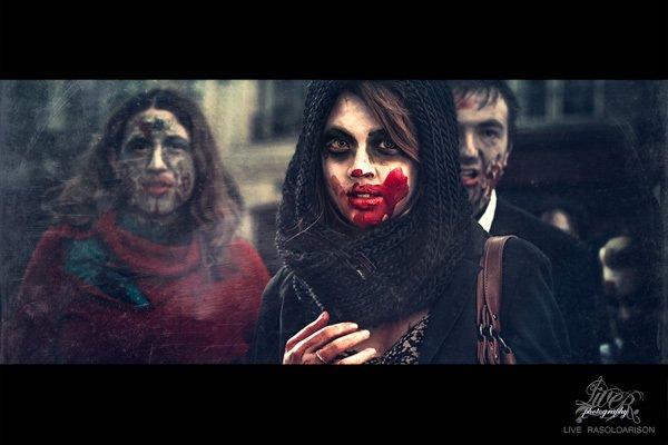 Zombie Walk Paris 2010 (20)