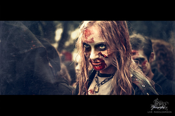 Zombie Walk Paris 2010 (17)